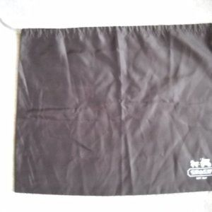 Coach Dust Bag For Coach Bags